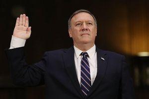 Cuộc nổi loạn ở Bộ Ngoại giao Mỹ chống đối Ngoại trưởng Pompeo