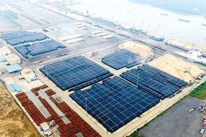 Công ty sở hữu lô nhôm 4,3 tỷ USD giả hàng Việt do người TQ đầu tư