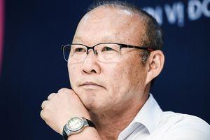 Tuyển Việt Nam hướng đến mục tiêu dự World Cup 2026