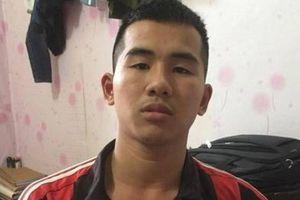 Nam thanh niên tông gãy tay CSGT