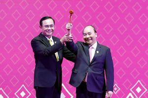 'Việt Nam đã sẵn sàng cho năm chủ tịch ASEAN 2020'