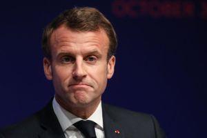 Tổng thống Macron: NATO đang chết não vì Mỹ