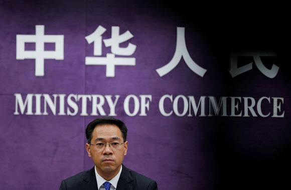 Mỹ - Trung đồng ý hủy bỏ các gói thuế theo đợt tiến tới ký kết thỏa thuận thương mại