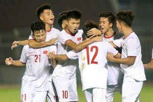 U19 Việt Nam khởi đầu thuận lợi tại Vòng loại giải U19 châu Á 2020