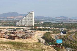 Loạn xây dựng ở bán đảo Cam Ranh