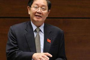 Bộ trưởng Lê Vĩnh Tân đề nghị Hà Nội làm đúng chỉ đạo của Bộ Chính trị về tuyển dụng đặc cách với giáo viên hợp đồng