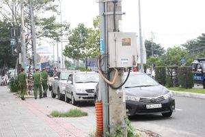 Đà Nẵng cấm dừng, đỗ trên tuyến đường Ngô Quyền, Ngũ Hành Sơn