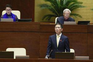 Chủ tịch Quốc hội 'chấm điểm' Bộ trưởng Bộ Công thương: Đã thẳng thắn nhận trách nhiệm