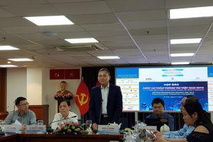Hội thảo quốc tế 'Ngày An toàn thông tin Việt Nam 2019' sẽ diễn ra vào ngày 21-11-2019 tại TPHCM