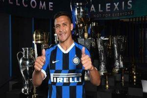 Chuyển nhượng bóng đá mới nhất: Sao MU được đảm bảo tương lai tại Inter