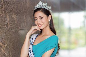 Hoa hậu Lương Thùy Linh bị mạo danh để lừa đảo, đăng ảnh nhạy cảm