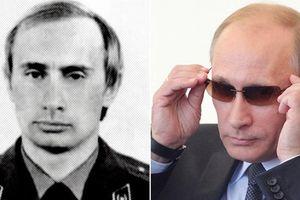 Tổng thống Putin làm điệp viên KGB xuất sắc thế nào?
