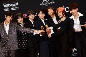 Nhóm nhạc Hàn Quốc BTS trong vụ nam sinh bị kỷ luật nổi tiếng như thế nào?
