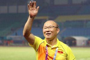 Báo châu Á quan tâm đặc biệt tới sự kiện HLV Park Hang-seo gia hạn hợp đồng với VFF