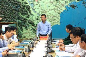 Tiếp tục liên lạc với 3 tàu/33 lao động của Quảng Ngãi đang neo dù tại phía Tây Trường Sa