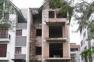 Kỳ 2 : Chủ tịch UBND phường Vĩnh Hưng từng báo cáo không trung thực về quản lý đất đai