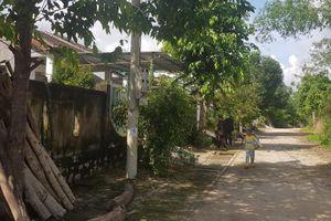Hồi ức đau thương tại ngôi làng 18 người thiệt mạng sau một trận lũ