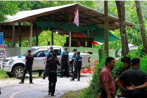 'Phiến quân ly khai' giết 15 người ở miền nam Thái Lan