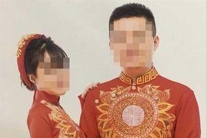 Làm rõ vụ 'ma túy đêm tân hôn' tại Thái Bình
