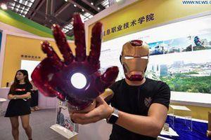 Lính Trung Quốc sẽ được trang bị áo giáp 'siêu nhân'?