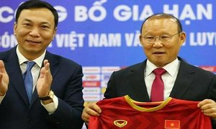 'Gia hạn với VFF, Park Hang Seo gieo ác mộng cho cả Đông Nam Á'