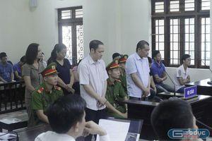 Những cán bộ, đảng viên bị kỷ luật ở Hà Giang đã quên lời thề Đảng viên?