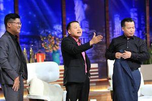 Shark Việt chi tiền mạnh nhất, Shark Bình từ 'cá mập tri kỷ' trở thành 'Shark ké'
