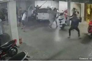 Đại ca giang hồ Quân 'khùng' bị nhóm thanh niên chém tử vong