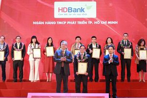 Top 10 doanh nghiệp lợi nhuận tốt nhất Việt Nam năm 2019