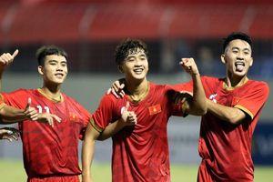 5 gương mặt triển vọng của U.21 Việt Nam mà HLV Park Hang-seo có thể dùng cho SEA Games 30