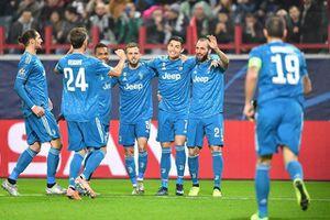 Chân dung các đội bóng đã sớm vào vòng knock-out Champions League