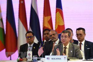 Malaysia không đánh giá cao đề nghị đăng cai APEC 2020 của Mỹ