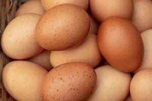 Người đàn ông tử vong do ăn hơn 40 quả trứng