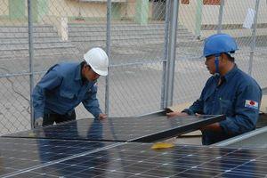 TP Hồ Chí Minh: Nhiều người dân lắp điện năng lượng mặt trời