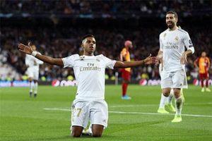 Sao trẻ lập hat-trick, Real Madrid hủy diệt đối thủ 6 bàn không gỡ