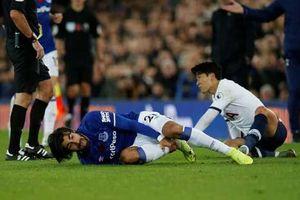 Andre Gomes lần đầu lên tiếng sau tai nạn với Son Heung-min