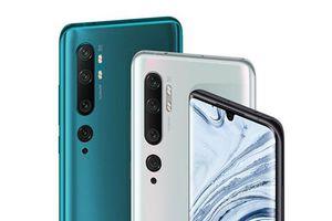 Xiaomi giới thiệu 2 smartphone 5 camera, cảm biến 108 MP