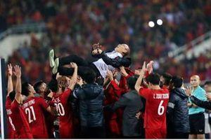 Chelsea gửi lời chúc đặc biệt đến HLV Park và bóng đá Việt Nam