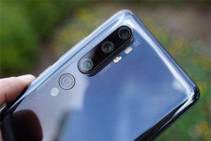 Đánh giá camera Xiaomi Mi Note 10