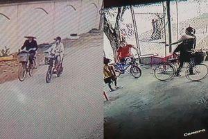 Bà nội sát hại cháu gái 11 tuổi ở Nghệ An khai gì?