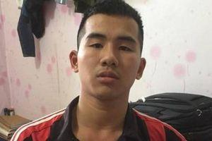 Sợ bị bắt, nam thanh niên tông gãy tay CSGT