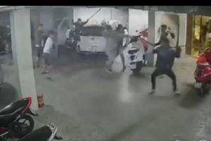 Đại ca giang hồ Quân 'khùng' bị nhóm thanh niên chém tử vong ở TP.HCM