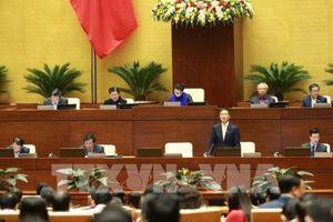 Bên lề Quốc hội: Mong muốn Bộ trưởng Công Thương thực hiện đúng cam kết sau chất vấn