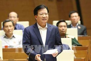 Phó Thủ tướng Trịnh Đình Dũng nhấn mạnh điều chỉnh quy hoạch ngành điện và huy động đầu tư