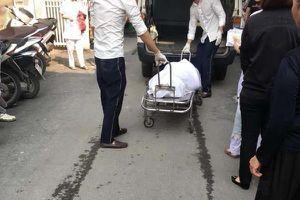 Xác định nguyên nhân ban đầu vụ thai phụ tử vong trong nhà trọ ở Hà Nội