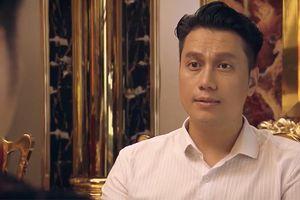 Phim 'Sinh tử' tập 4, Việt Anh hiến kế mua chuộc người nhà nạn nhân lẫn báo chí: 'Dân họ nhận tiền là im hết'