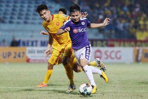 Quang Hải chia tay Hà Nội FC, đá cho CLB của Malaysia trên Wikipedia