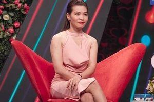 'Ế' 29 năm vì sợ đau đẻ, nữ kế toán quê Hà Nam lên truyền hình tìm bạn trai