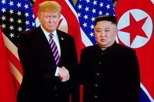 Xây dựng liên minh Mỹ - Triều: Khó hay dễ?