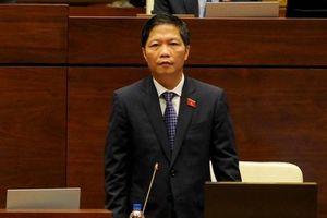 Bộ trưởng Bộ Công Thương: Ngăn chặn gian lận thương mại 'gặp khó' vì Hoa Kỳ không quy định hàm lượng cụ thể